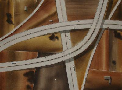 New Roads 1